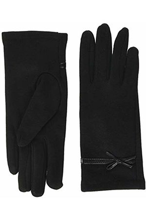 Dorothy Perkins Women's 2 Pack Jersey Bow Glove