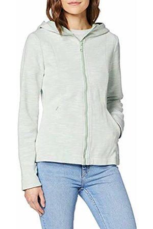 Bench Women's Hoodie Cardigan, (Subtle GR11198)