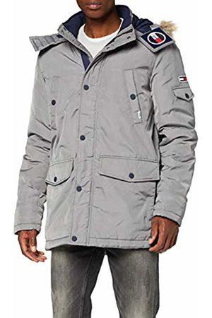 Tommy Hilfiger Men's TJM Tech Parka Jacket