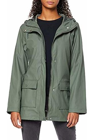 Dorothy Perkins Women's Op:Khk Pkt Raincoat