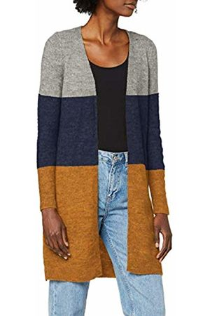 ONLY NOS Women's Onlmeredith Ls Cardigan Wool KNT