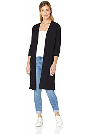 Amazon Lightweight Longer Length Cardigan Sweater