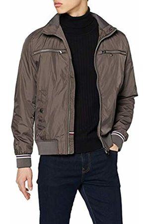 Tommy Hilfiger Men's C-Alexander Rib Bomber Jacket