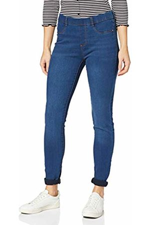 Dorothy Perkins Women's Eden-Regular Length Skinny Jeans