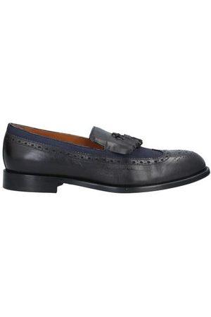 Doucal's Men Loafers - FOOTWEAR - Loafers