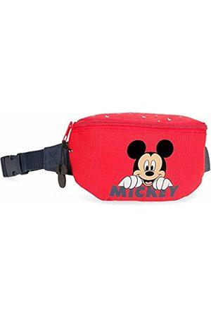 Disney Happy Mickey Waist Bag