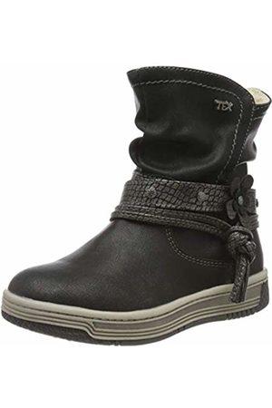 Clarks Indigo Girls' 354 008 Slouch Boots