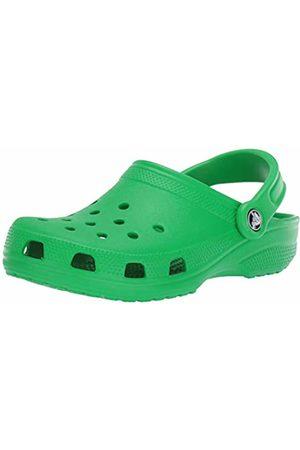 Crocs Unisex-Adult's Classic Clogs , (Grass )