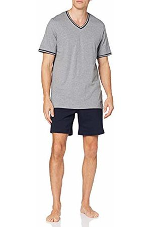 Marc O' Polo Men's M-LOUNGESET V-Neck Pyjama Sets