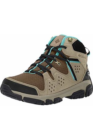Columbia Women's Waterproof ISOTERRA MID Outdry Hiking Shoes