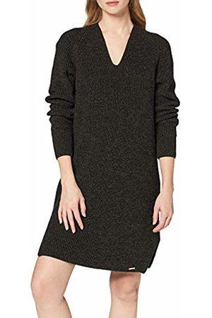 Superdry Women's Marissa Vee Knit Dress
