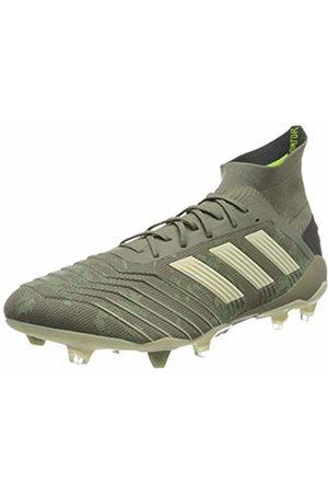 adidas Men's Predator 19.1 Fg Footbal Shoes
