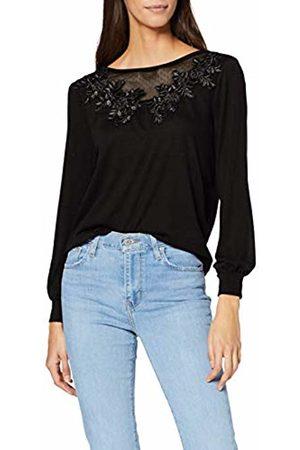 Only Women's ONLALOSI L/S Pullover KNT Longsleeve T - Shirt