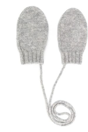 BONPOINT Knitted mittens