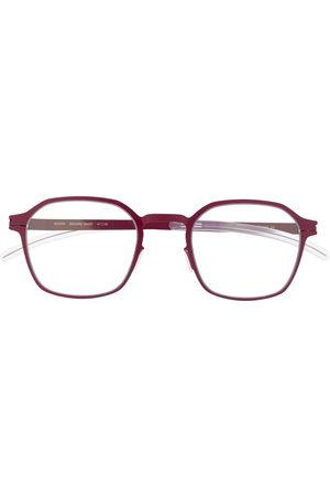 MYKITA Baker square-frame glasses