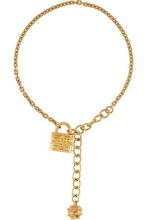 KASUN LONDON Women Bracelets - Padlock charm bracelet
