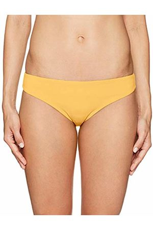 Seafolly Women's Active Hipster Bikini Bottom Swimsuit, Buttercup
