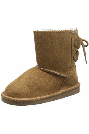 ZIPPY Girls' Zgs01_456_7 Slouch Boots|