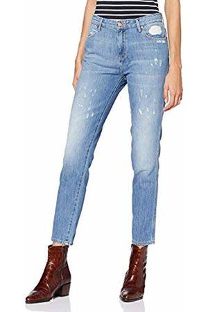Wrangler Women's Boyfriend Jeans