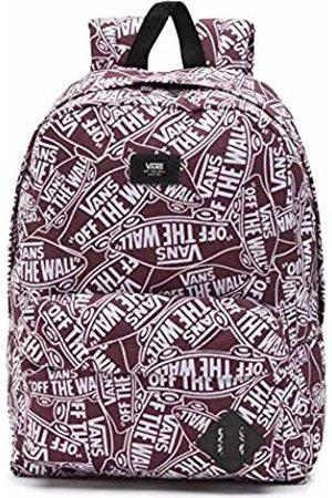 Vans Mens Mn Old Skool III Backpack (OTW Port Royale)
