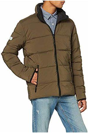 Superdry Men's Printed Reversible Jacket