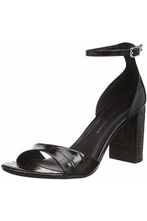 Dorothy Perkins Women's Shilling Block Heel Platform Sandals, ( 010)