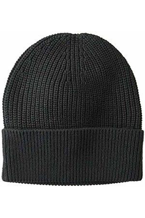 Goodthreads MensMGT90002FL18Soft Cotton Washed Beanie Beanie Hat - - One size