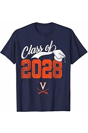 FanPrint Virginia Cavaliers Class Of 2028 - Team - Apparel T-Shirt