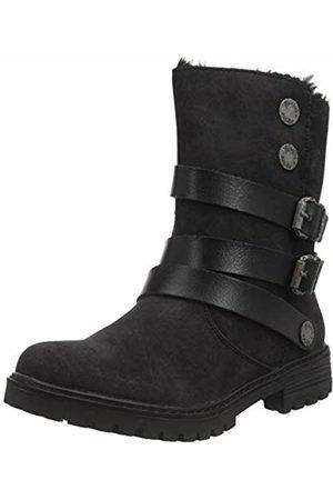 Blowfish Women's Radiki SHR Ankle Boots, ( Ojai/Dyecut 027)