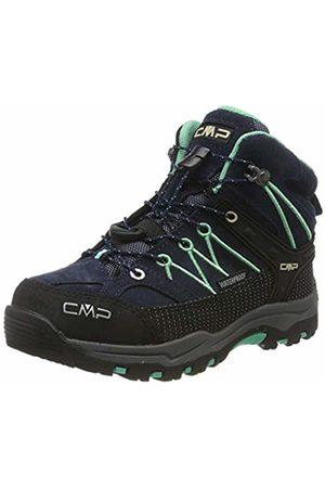 CMP Unisex Kids' Rigel Mid High Rise Hiking Shoes 13 UK