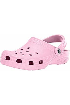 Crocs Classic Unisex Adults T-Bar Pumps, (Ballerina )