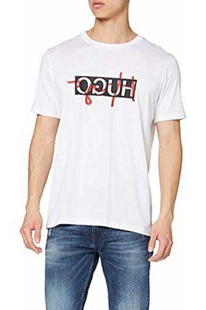 HUGO BOSS Men's Dicagolino201 T-Shirt