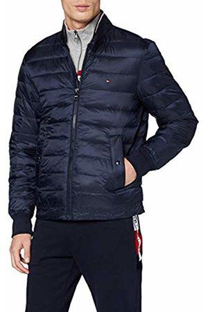 Tommy Hilfiger Men's ARLOS Bomber Sports Jacket