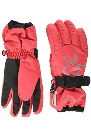 Color Kids Girl's Wasserdickte Handschuhe Gloves