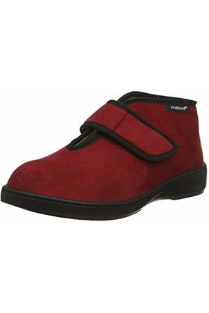 Podowell Unisex Adults Donuts Low-Top Sneakers, (Rot 7200030-41)