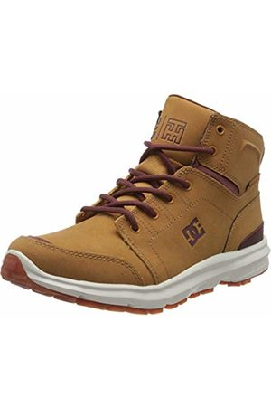 DC Shoes (DCSHI) Men's Torstein-Urban Winter Boots Slouch, (Wheat)