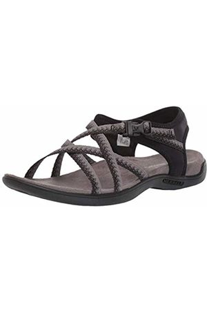 Merrell Women's District Muri Lattice Sling Back Sandals, /Charcoal