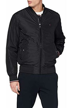 Tommy Hilfiger Men's Padded Bomber Sports Jacket