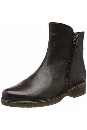 Gabor Shoes Women's Comfort Sport Ankle Boots, (Chianti (Micro) 19)