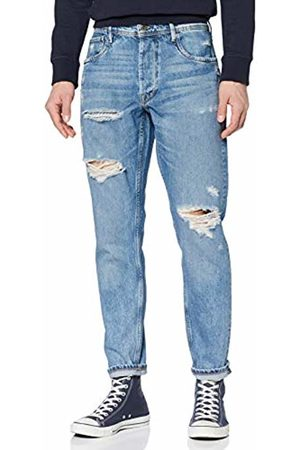 Pepe Jeans Men's Callen Crop Loose Fit Jeans