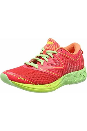 Asics Noosa Ff, Women's Running Running Shoes, Multicolor (Diva /paradise /melon)