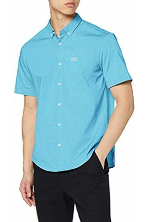 HUGO BOSS Men's Biadia_r Casual Shirt