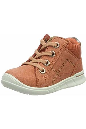 Ecco Unisex Babies' First Low-Top Sneakers, (Apricot 1388)