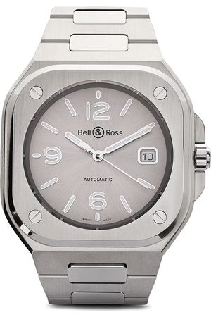 Bell & Ross BR 05 Steel 40mm - AND