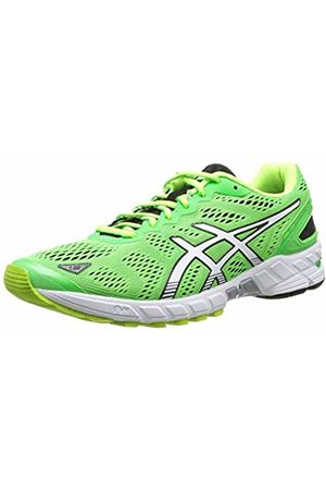Asics Gel-Ds Trainer 19 Neutral, Men Training Running Shoes, (7001-Neon / / )