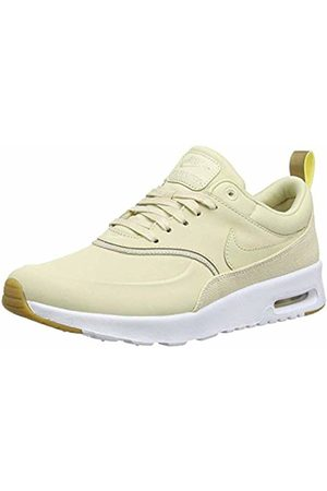 Nike Women Trainers - Women's Air Max Thea PRM Gymnastics Shoes