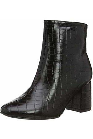 New Look Women's WF BARISSA 3 IC - PU CROC FLAR:1:S205 Ankle Boots, ( 1)