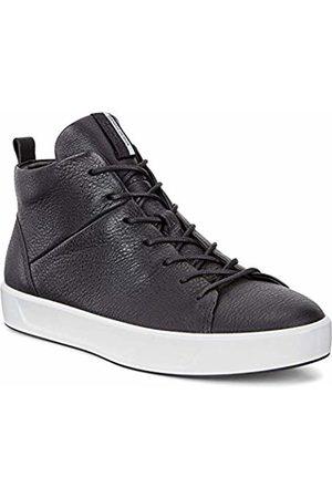 Ecco Soft 8 Ladies 440533, Women's High Top Sneaker High Top Sneaker
