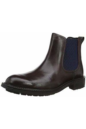 Ted Baker Ted Baker Men's WARKRR Chelsea Boots, Dk