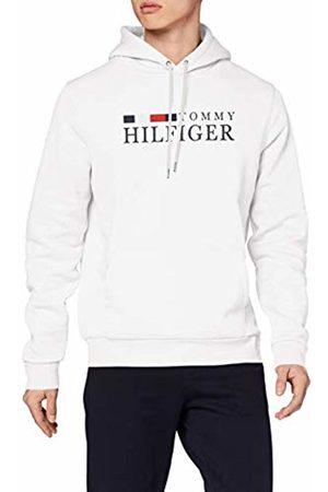 Tommy Hilfiger Men's Basic Hilfiger Hoody Sweatshirt